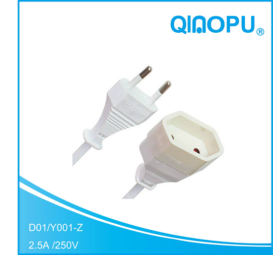 D01-Y001-ZB extension cords